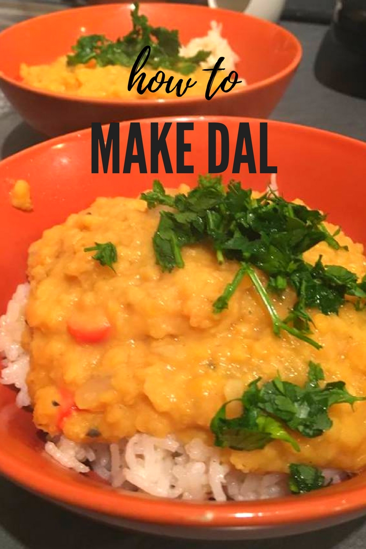 Dal Recipe