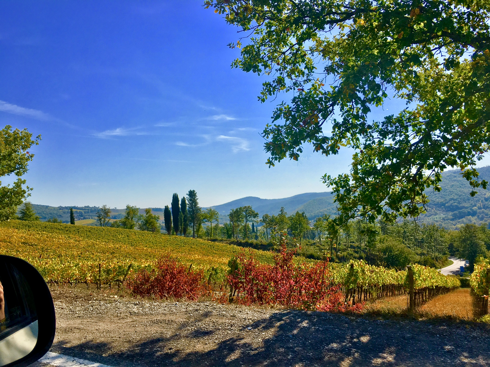UMBRIA AND TUSCANY - ITALY TRAVEL INSPIRATION