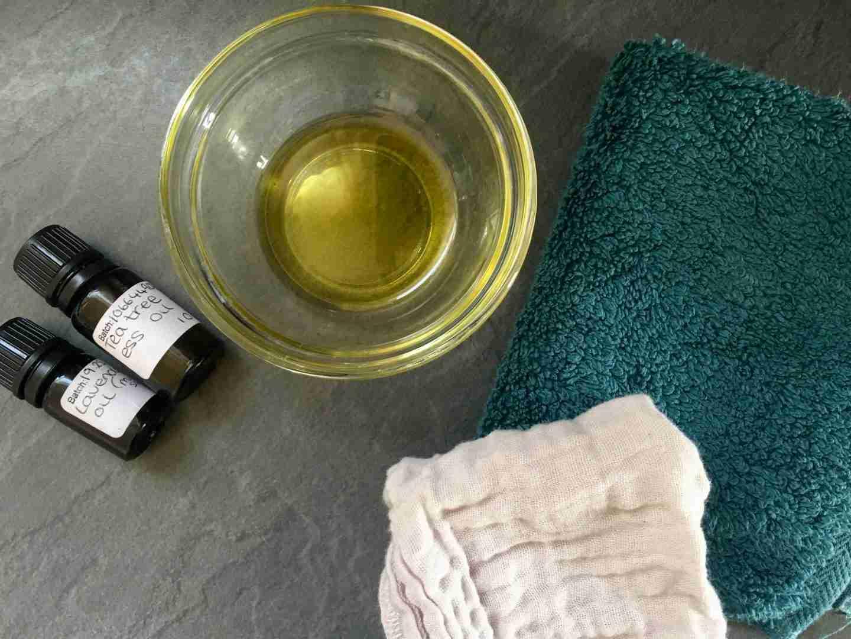 Oil Cleanser